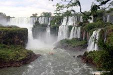 Puerto Iguazu en Argentine: visiter les chutes et autres activités