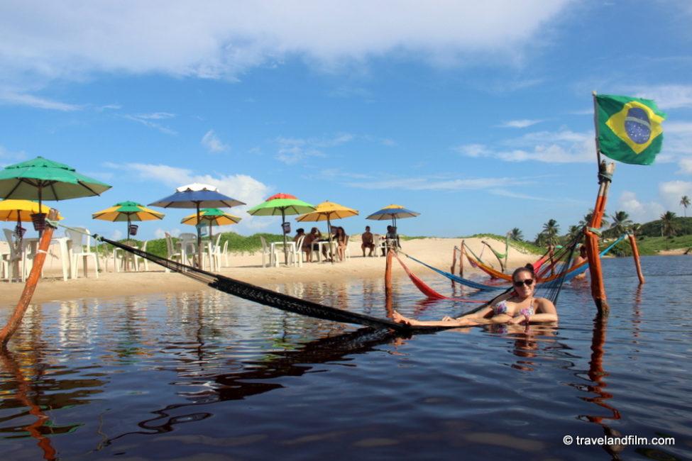 lagune-maracajau-nordeste-bresil