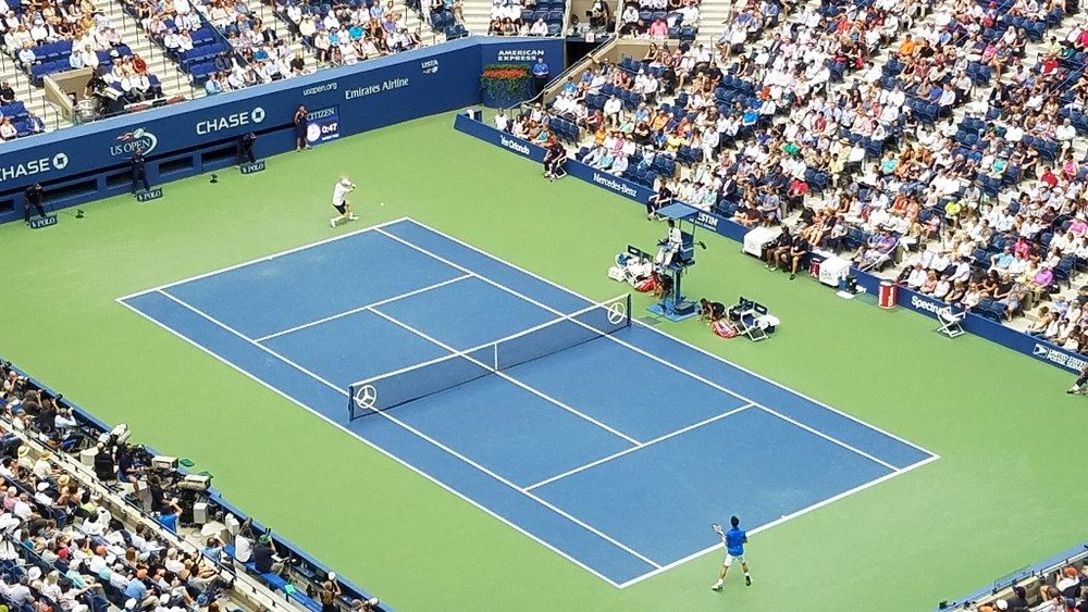 us-open-new-york-city