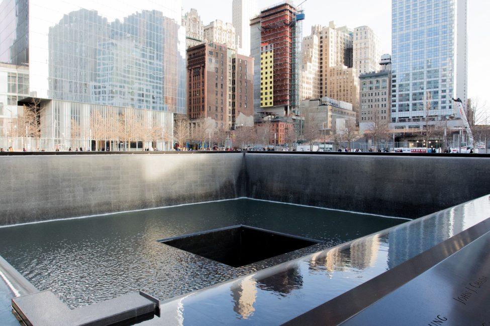 memorial-9-11-new-york-city