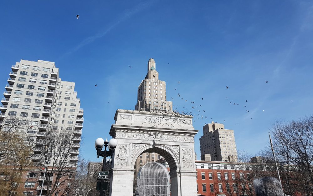 the-village-new-york-city