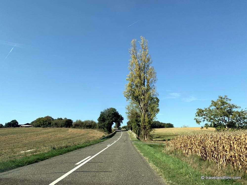 gers-road-trip
