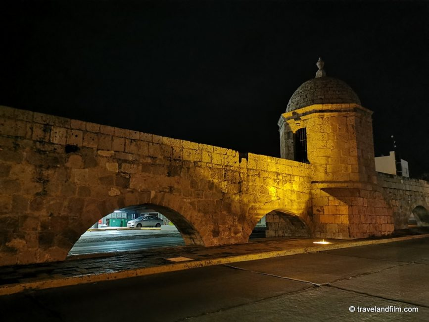 aqueduc-morelia-michoacan
