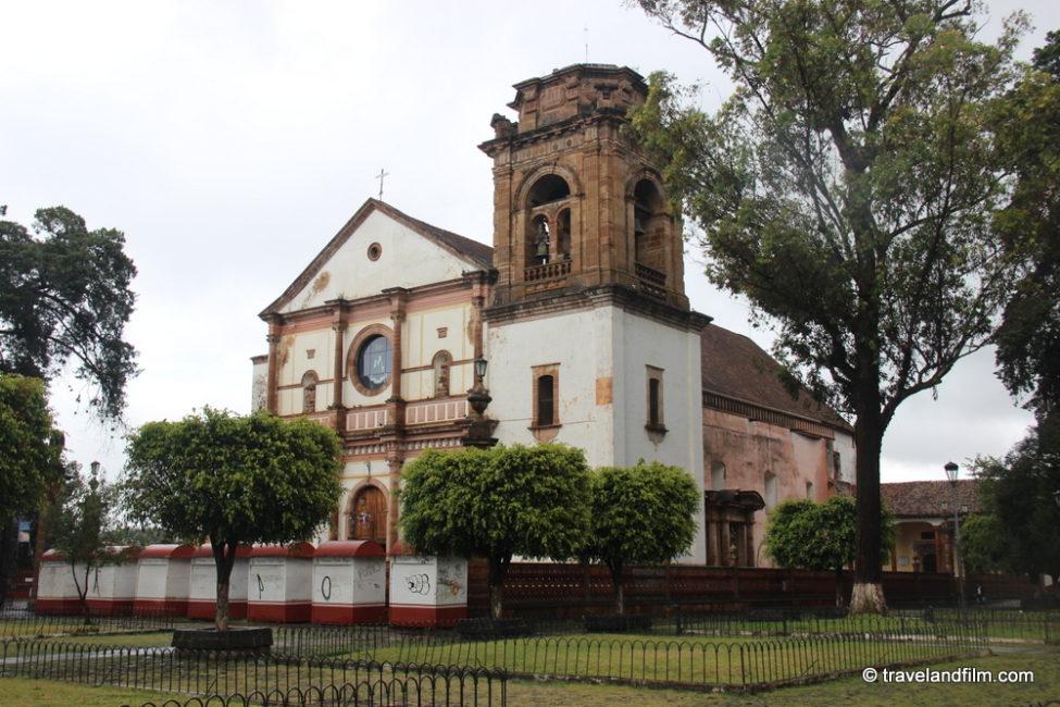 basilica-salud-patzcuaro-michoacan