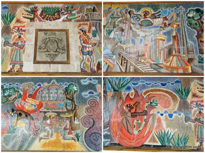 casa-sauza-peintures-murales-tequila