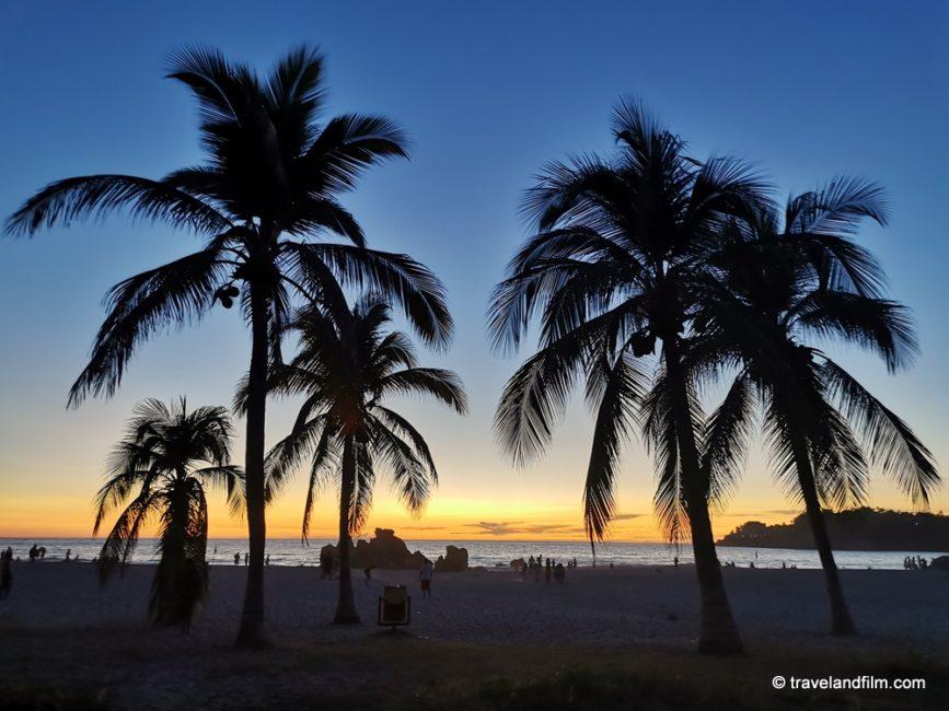 coucher-de-soleil-zicatela-mexique