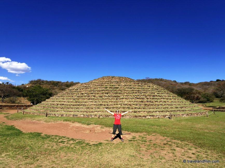 guachimontones-pyramides