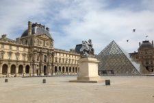 Le confinement en France – témoignages ½ : Paris et région parisienne