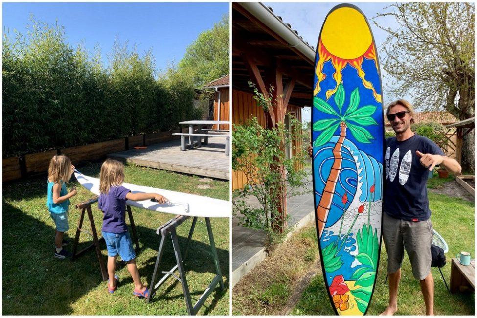 peinture-surf-gironde-confinement-france