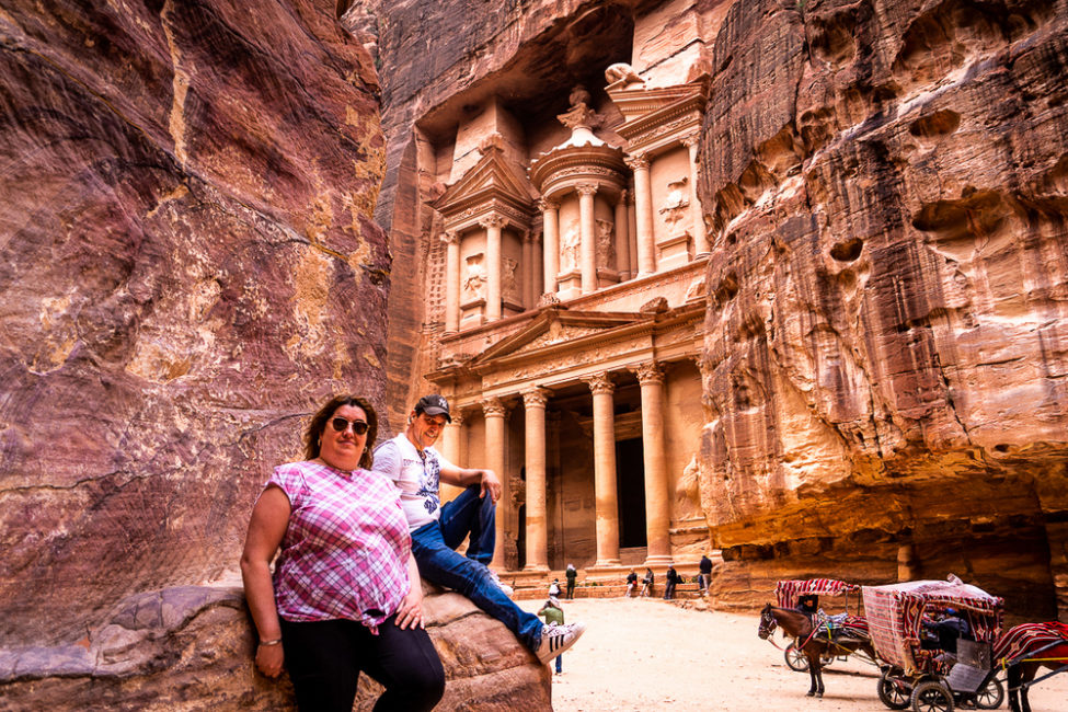 petre jordanie dreams world