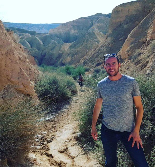 yoni-le-guide-israel