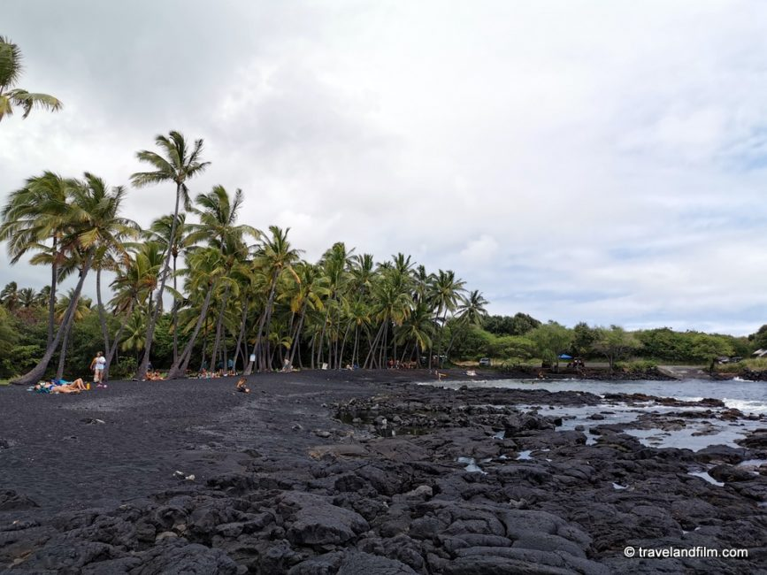 punaluu-black-sand-beach-hawaii-big-island