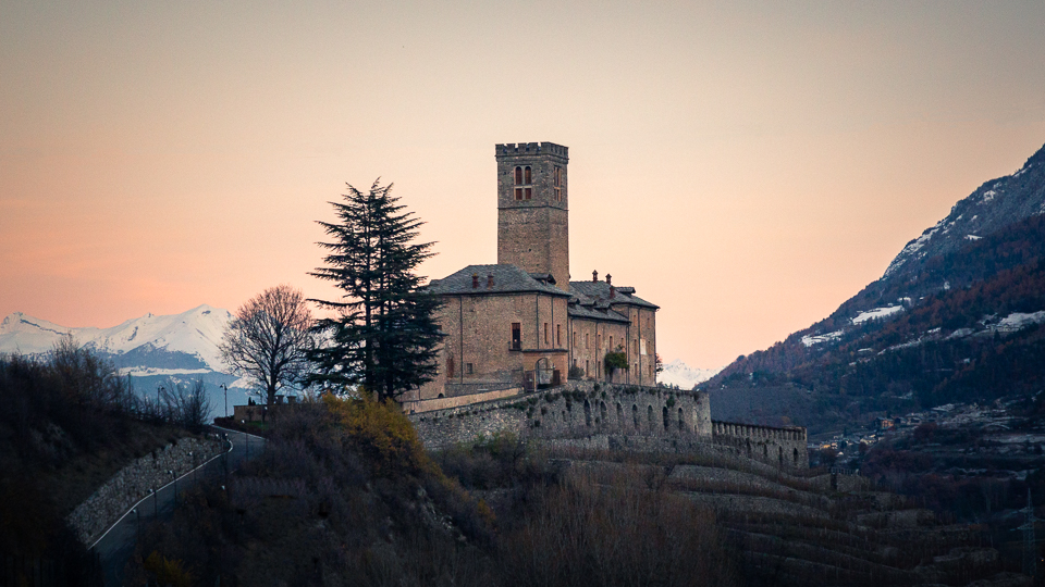 chateau-royal-sarre-vallee-aoste-italie