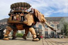 Visiter Nantes en Loire Atlantique, mes 20 incontournables