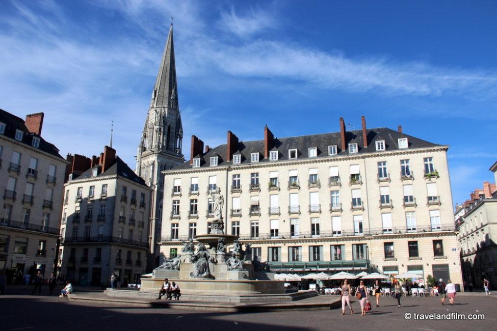 nantes-place-royale