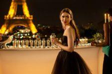 Emily in Paris, la nouvelle série Netflix et ses polémiques