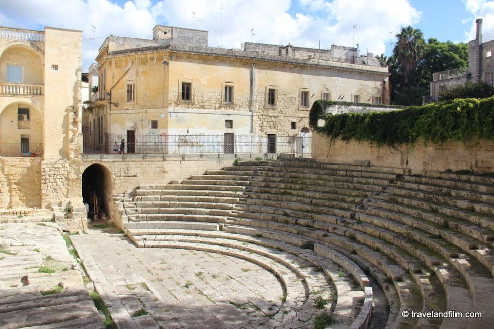 teatro-romano-lecce-pouilles-italie