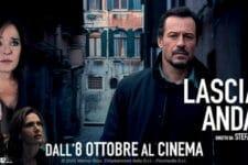 Les films italiens à La Mostra de Venise, festival du cinéma 2020