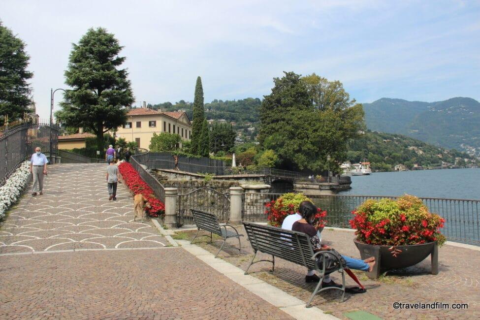 promenade-come-lac-italie